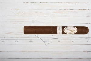 Davidoff Robusto Real Especiales 7, Ring 48, Länge: 140 mm