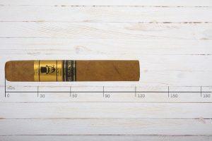 My Cigar Lab El Gringo, Robusto, Ring 50, Länge: 124 mm