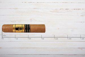 My Cigar Lab La Chica, Petit Robusto, Ring 50, Länge: 102 mm