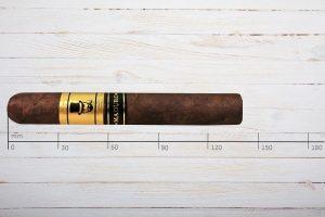My Cigar Lab, Maduro, Robusto Extra, Ring 52, Länge: 140 mm