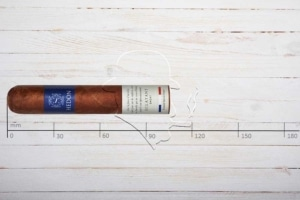 Hedon Eclatant, Short Robusto, Ring 50, Länge: 105 mm