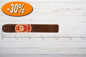 Brun del Re Colonial Robusto, Aktion 30% Rabatt, Costa Rica, Ring 48, Länge: 127 mm