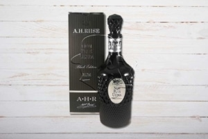 A.H. Riise Non Plus Ultra Black Edition, Rum, US Virgin Islands, 70cl