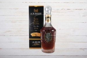 A.H. Riise Non Plus Ultra Very Rare, Rum, US Virgin Islands, 70cl