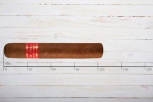 Partagas Serie D No.4, Robusto, Ring 50, Länge: 124 mm