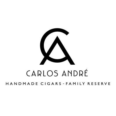 Carlos Andre Zigarren Logo