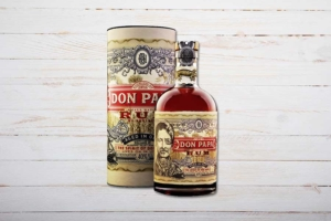Don Papa Rum, 7yo, Philippinen, 70cl