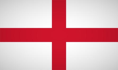 England Fahne Flag