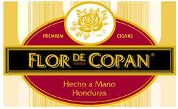 Flor de Copan Zigarren Logo