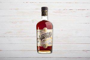 Nativo Autentico Rum, Panama, 15-jährig, 70cl