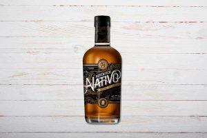 Nativo Autentico Rum, Panama, 20-jährig, 70cl