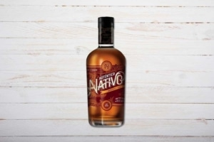 Nativo Autentico Rum, Panama, Over proof, 70cl