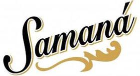 Samana Zigarren Logo