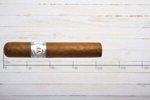 VegaFina Zigarren Classic Robusto, Ring 50, Länge: 127 mm