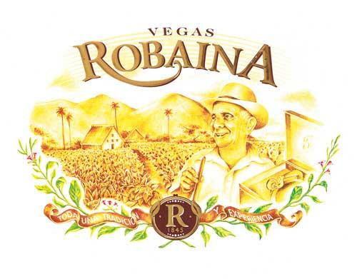Vegas Robaina Zigarren Logo