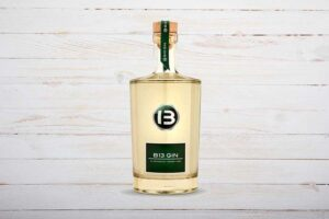 Bentley B13 London Dry Gin, 70cl