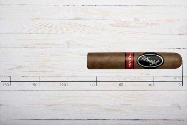 Davidoff Yamasa Petit Churchill, Ring 48, Länge: 102 mm