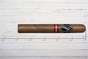 Davidoff Yamasa Toro, Ring 52, Länge: 152 mm