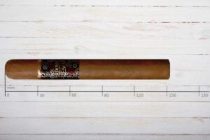 Perdomo Fresco Connecticut Toro, Ring 50, Länge: 152 mm