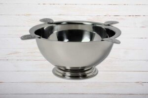 Stinky Aschenbecher Classic, Stainless Steel