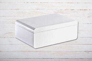 Adorini Carrara Grande Deluxe Tisch-Humidor