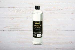 Adorini HumiFit Befeuchterflüssigkeit, Destillat, destilliertes Wasser mit Silberionen, 1 Liter, humidifier solution