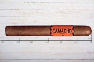 Camacho Nicaragua Gran Churchill, Ring 56, Länge: 178 mm