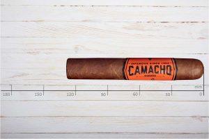 Camacho Nicaragua Robusto, Ring 52, Länge: 127 mm
