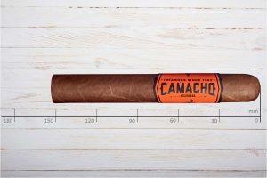 Camacho Nicaragua Toro, Ring 54, Länge: 152 mm