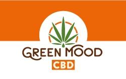 Green Mood CBD Logo