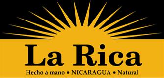 La Rica Logo