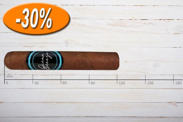 My Cigar Lab Ocean Breeze, Limitada, Magnum 54, Ring 54, Länge: 121 mm, Aktion