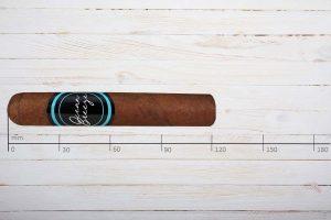My Cigar Lab Ocean Breeze, Magnum 54, Ring 54, Länge: 121 mm