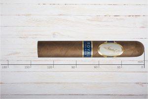 Davidoff Royal Release Robusto, Dominikanische Republik, Ring 55, Länge 140 mm