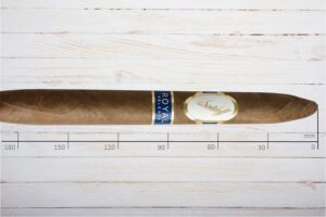 Davidoff Royal Release Salomones, Ring 57, Länge 210 mm