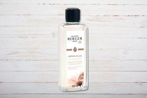 Lampe Berger Paris, Duft 500ml, Parfum Aroma-Relax