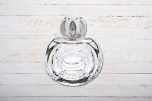 Lampe Berger Paris, Immersion, Maison Berger, transparent