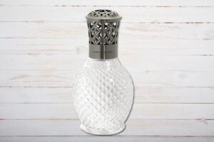 Lampe Berger L'Originelle, Maison Berger, Transparent