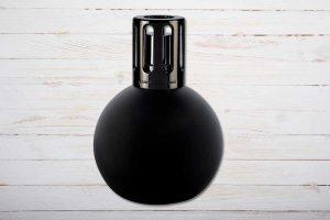Lampe Berger Boule, Maison Berger, Schwarz
