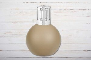 Lampe Berger Boule, Maison Berger, Taupe
