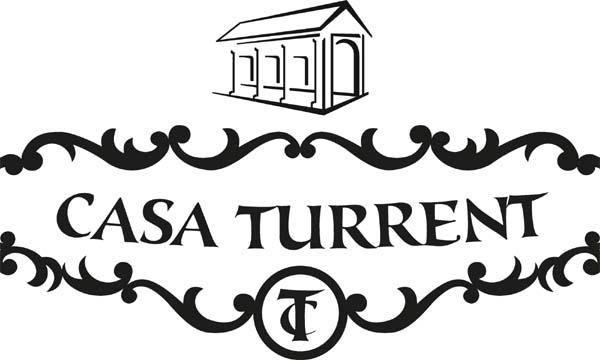 Casa Turrent Cigars Mexico, Logo