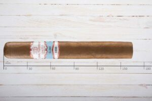 Casa Turrent Linea 1880 Claro, Doble Robusto, Ring 55, Länge: 165 mm