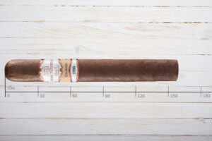 Casa Turrent Linea 1880 Colorado, Doble Robusto, Ring 55, Länge: 165 mm