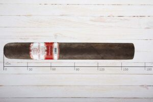 Casa Turrent Linea 1880 Maduro, Doble Robusto, Ring 55, Länge: 165 mm