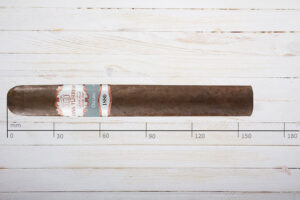 Casa Turrent Linea 1880 Oscuro, Doble Robusto, Ring 55, Länge: 165 mm