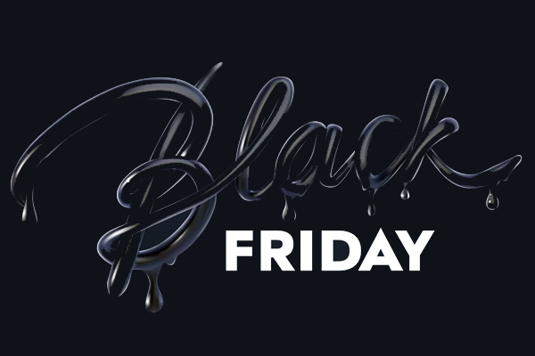 Black Friday Sale, Kategorie