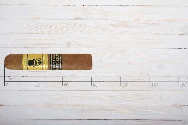 My Cigar Lab Exclusive Gentlemans, Half Corona, Ring 44, Länge: 90 mm