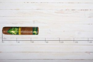 Brun del Re 1787 Rainforest Piccolo, Costa Rica, Ring 44, Länge: 75 mm