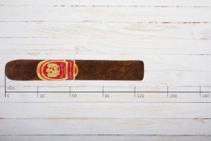 Brun del Re Colonial Robusto, Costa Rica, Ring 48, Länge: 127 mm