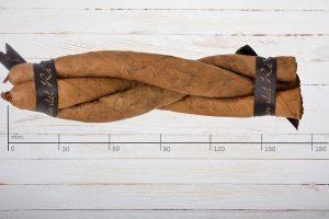 Brun del Re Colonial Culebra Grande, Costa Rica, Ring 44, Länge: 175 mm